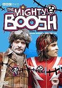 The Mighty Boosh -2 DVD plast ( v původním znění bez CZ titulků)