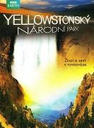 Yellowstonský národní park - DVD /digipack/