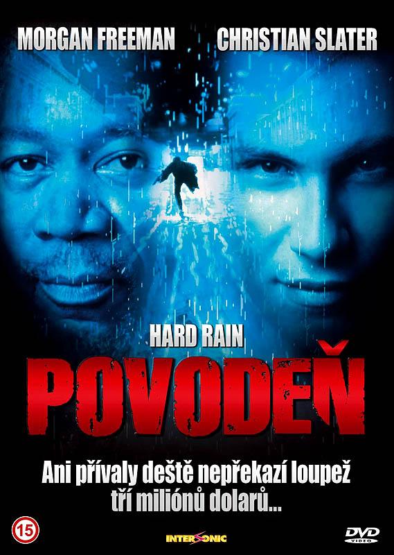 Povodeň - DVD