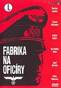 Fabrika na oficíry I. - DVD /plast/