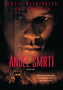 Anděl smrti ( plast ) DVD