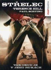 Střelec - DVD /digipack/