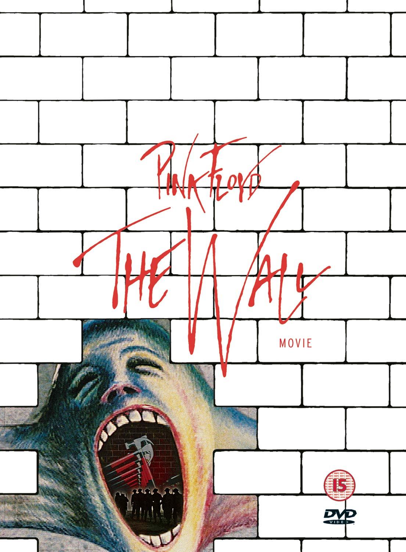 Pink Floyd - The Wall - v originálním znění bez CZ titulků - DVD /digipack v šubru/