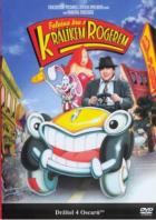 Falešná hra s králíkem Rogerem -(původní znění, cz titulky) DVD /plast/