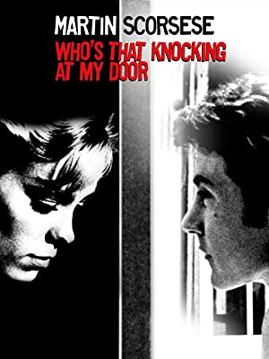 Martin Scorsese's Who's that knocking at my door - (původní znění) DVD /plast/