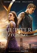 Jupiter vychází - DVD /plast/