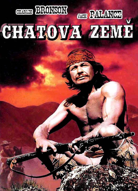 Chatova země - DVD