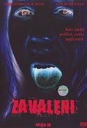 Zavaleni / Caved In ( plast ) DVD