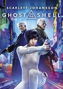 Ghost in the Shell - DVD plast