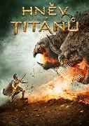Hněv Titánů - DVD plast