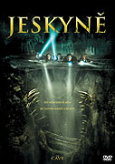Jeskyně - DVD plast