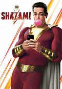 Shazam! - DVD plast