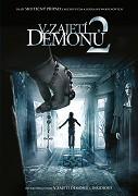V zajetí démonů 2 - DVD plast