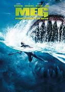 Meg: Monstrum z hlubin - DVD plast