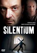 Silentium - DVD plast