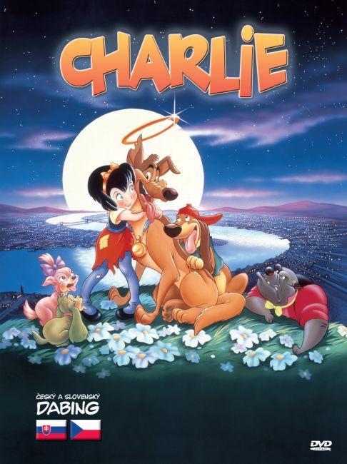 Charlie - DVD