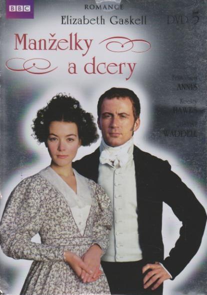 Manželky a dcery 5 - DVD