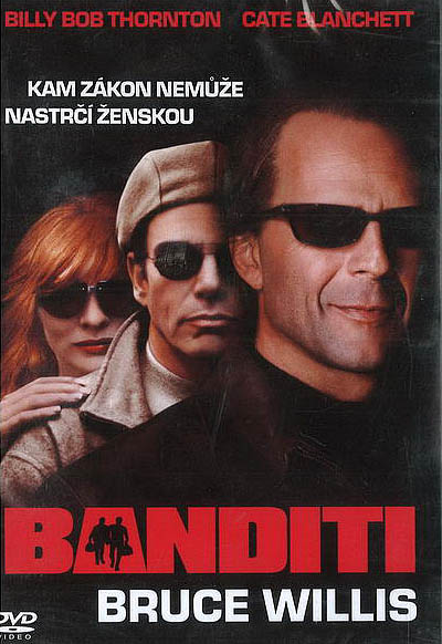 Banditi - DVD