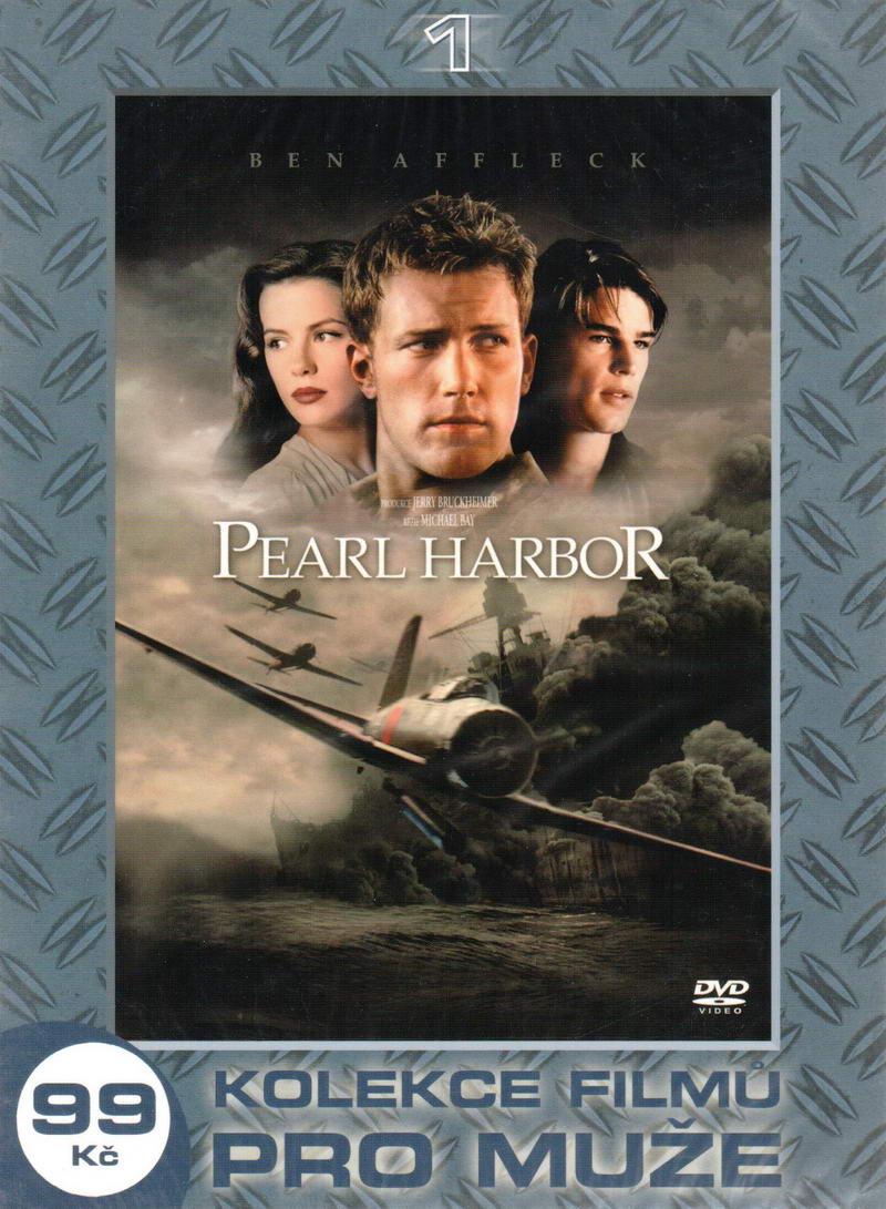 Pearl Harbor - DVD digipack