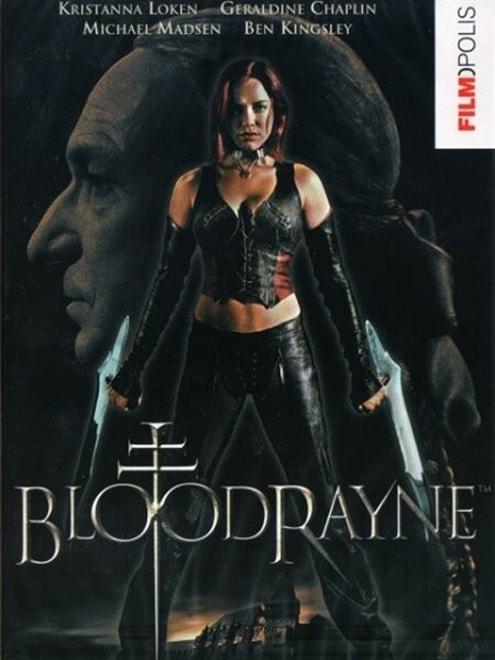 BloodRayne - DVD
