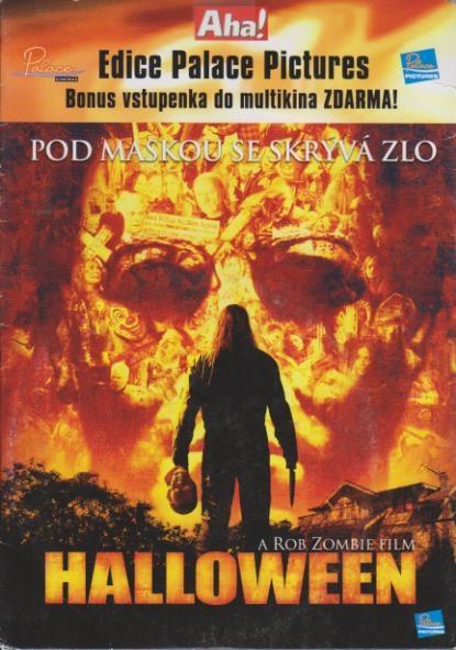 Halloween - DVD