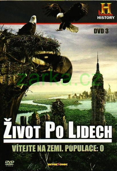 Život po lidech 3 - DVD
