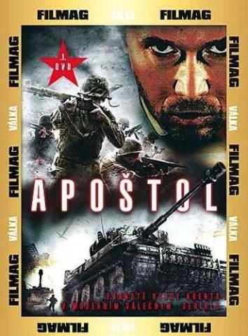 Apoštol - 6. DVD