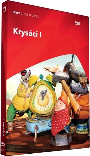 Krysáci 1 - DVD