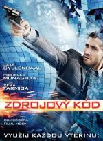 Zdrojový kód ( digipack ) - DVD