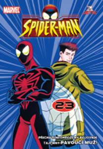 Spider-Man Unlimited - disk 23 - DVD