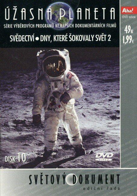 Úžasná planeta disk 10 - Blízká budoucnost - DVD