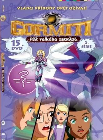 Gormiti 15 - DVD