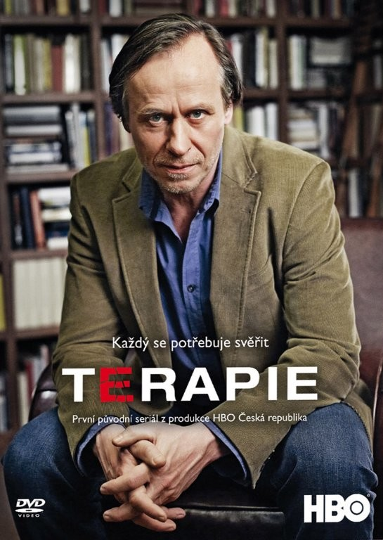 Terapie 1 - DVD