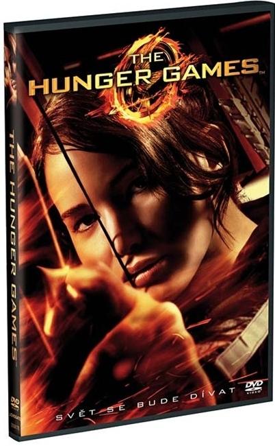 Hunger Games - DVD