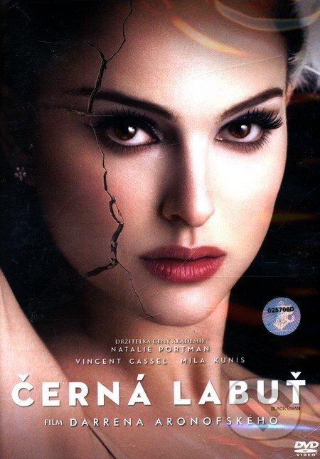 Černá labuť - DVD