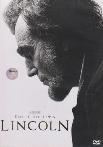 Lincoln - DVD