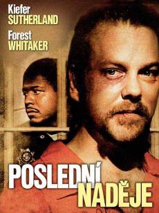 Poslední naděje - DVD