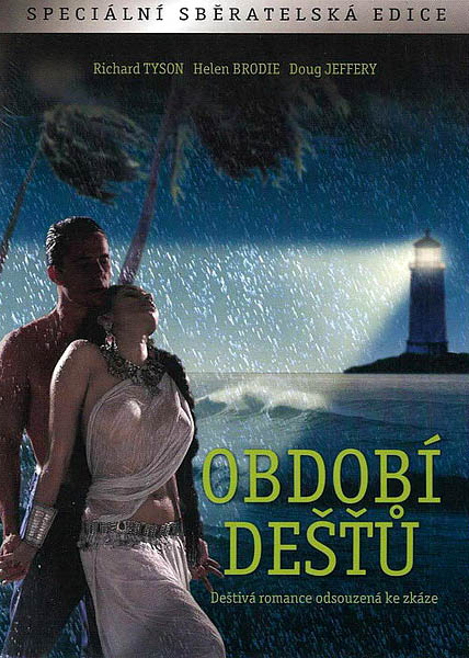 Období dešťů - DVD
