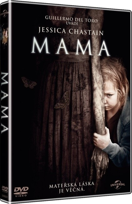 Mama(plast)-DVD
