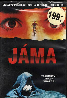 Jáma - DVD