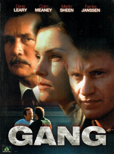 Gang (Denis Leary) - DVD