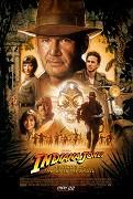 Indiana Jones a Království křišťálové lebky - DVD