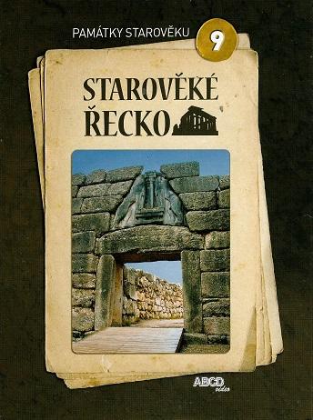 Památky starověku 9 - Starověké Řecko - DVD