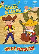 Bolek a Lolek - Velké putování ( plast ) - DVD