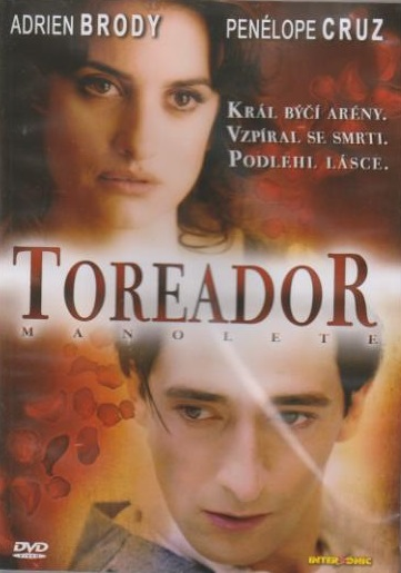 Toreador - DVD