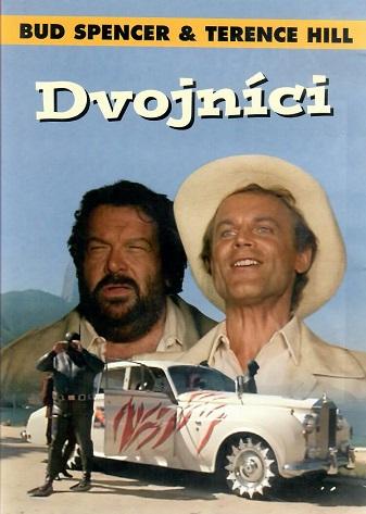 Dvojníci ( plast ) - DVD