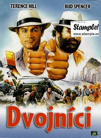 Dvojníci ( digipack ) - DVD