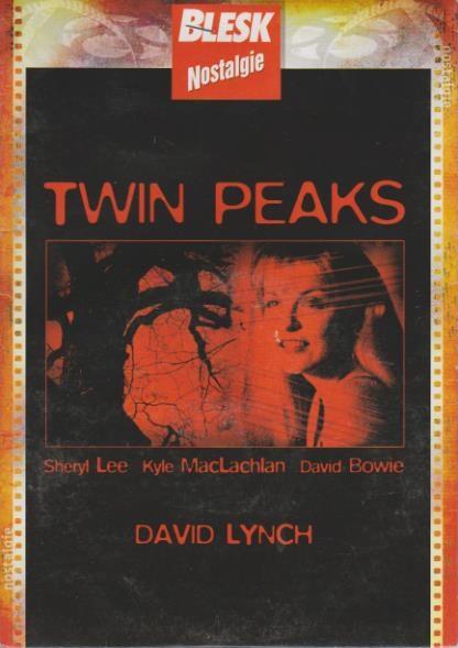 Twin Peaks - DVD
