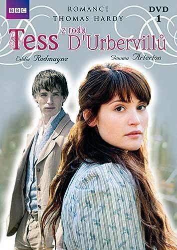 Tess z rodu D´Urbervillů - DVD 1