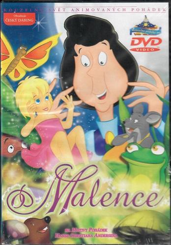 O Malence - DVD